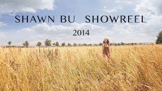 Shawn Bu Filmmaker Showreel 2014