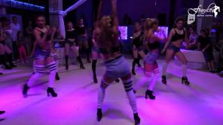FRAULES Dance Centre Отчетный концерт 2015- Choreo group (Fraules)