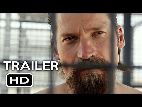 Shot Caller Official Trailer #1 (2017) Nikolaj Coster-Waldau, Jon Bernthal Crime Drama Movie HD