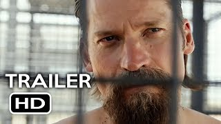 Shot Caller Official Trailer 1 2017 Nikolaj Coster-Waldau Jon Bernthal Crime Drama Movie HD