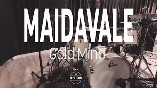 MaidaVale - Gold Mind [Tapetown Sessions]