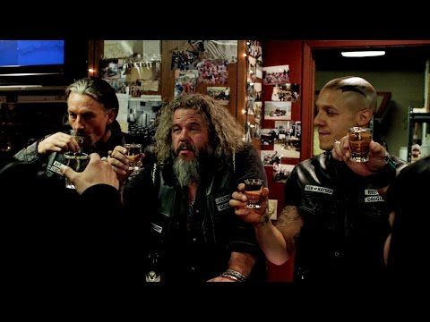 Sons of Anarchy - Thank You