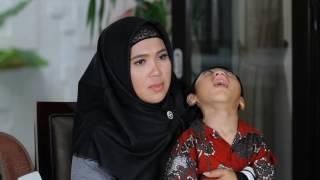 Laporan wartawan Tribun / Muhammad Anil Rasyid TRIBUN-MEDAN.com - Muhammad Ananda Sahputra (5) anak .