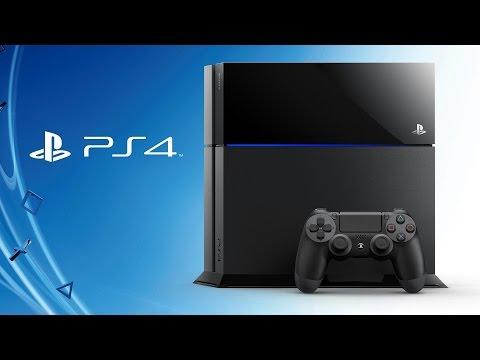 Sony PlayStation 4'ün diskini değiştirmek