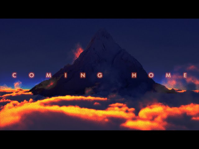 Hollywood Undead - Coming Home (Lyric Video)
