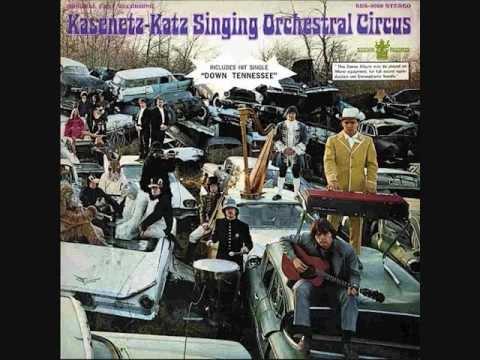 Kasenetz Katz Singing Orchestral Circus   I got it bad for you