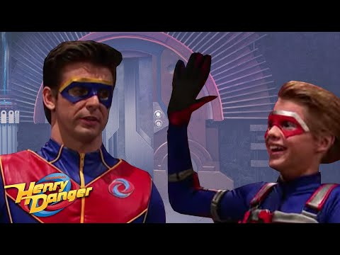 Henry Danger   Superhero Oath   Nick