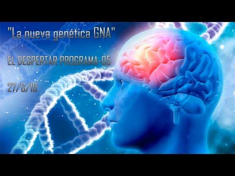"""""""LANUEVA GENÈTICA GNA"""" EL DESPERTAR PROGRAMA 05- 27/6/19"""