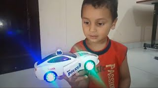 Chotu Dada Surya Pretend Play with Cars Toys Cartoons