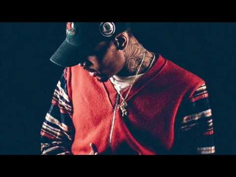 Drifting (Unreleased verse) Chris Brown feat. G-Eazy