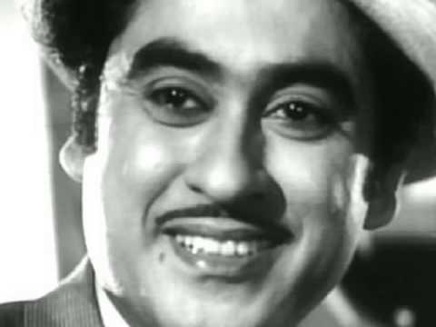 Kabhi Palkon Pe Aansu Hain Kishore Kumar. My Choice - Dinesh Shrotriya