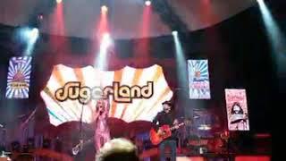 Sugarland- Bigger