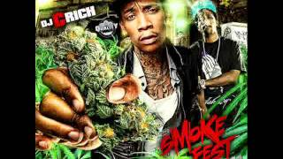 Wiz Khalifa ft. Game- Smoke Fest Mixtape