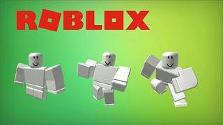 TODAS LAS Animaciones de avatar EN Roblox | Roblox