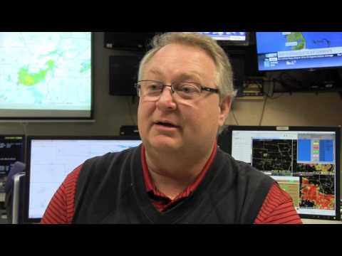 Inside Wichita: How The National Weather Service Brings You A Daily Forecast