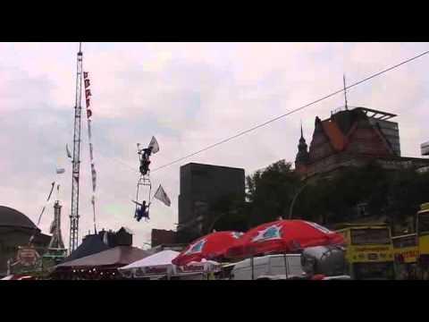 Traber Show Danke Hamburg
