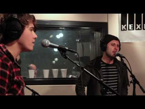 Small Black - Camouflage (Live On KEXP)
