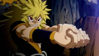 [ FAIRY TAIL ] Natsu vs Zancrow Amv - satellite ♫