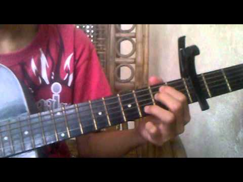 marry your daughter guitar tutorial