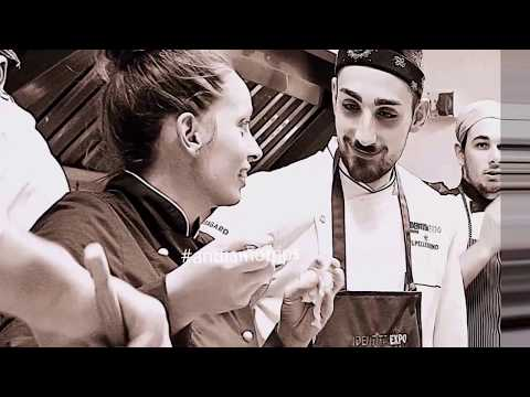 A Cena Con Le Stelle - Chef Marianna Vitale, Sud Ristorante
