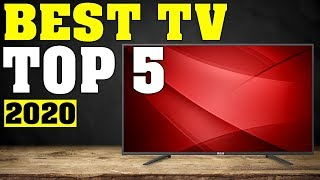 TOP 5: Best TV 2020