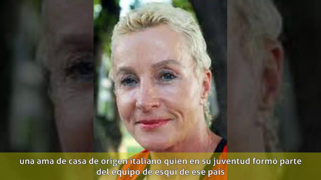 Amadee Chabot Wikipedia maura monti - vida personal y carreraai.pictures español