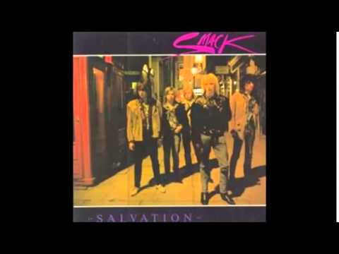 "smack ""the only salvation"" salvation-1987"
