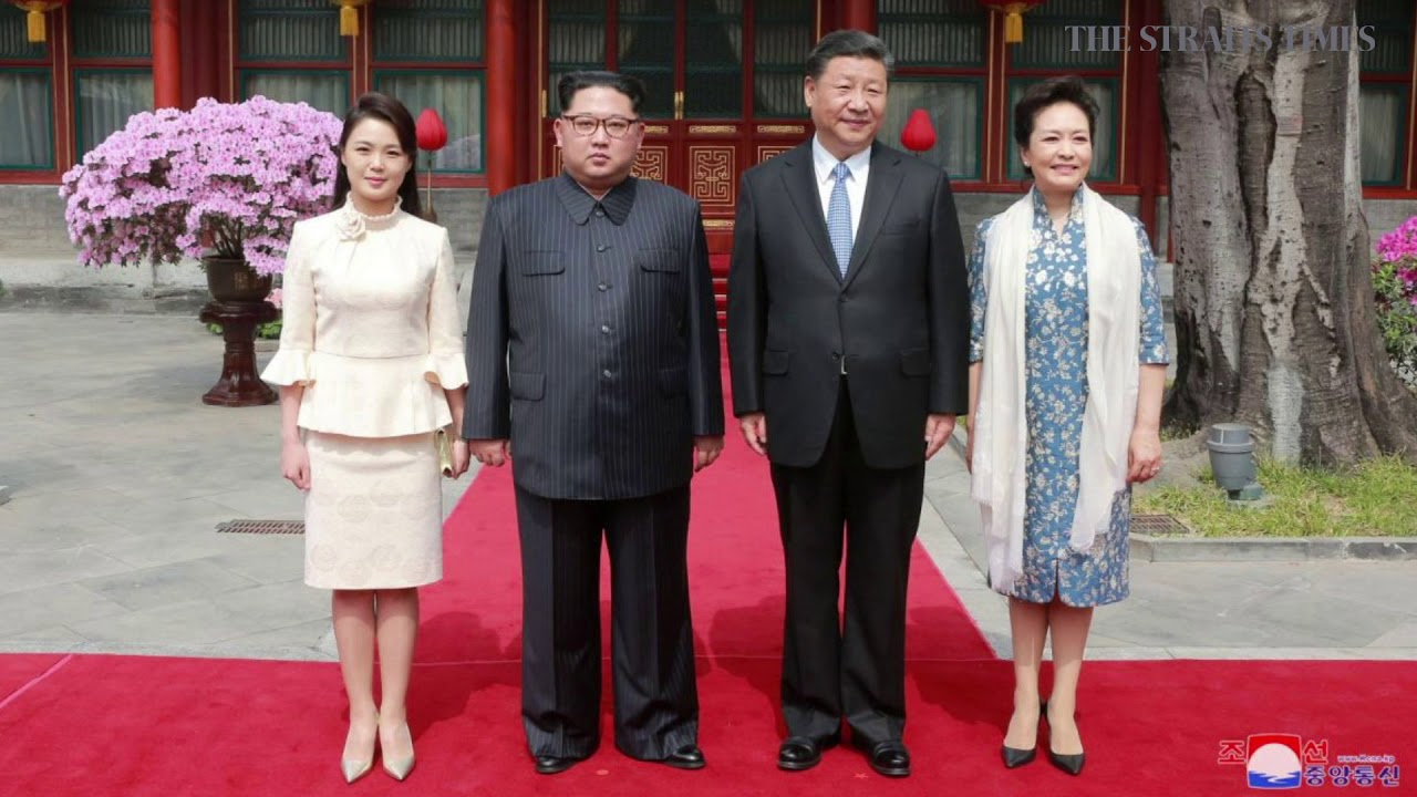 Trump-Kim summit: A timeline of events