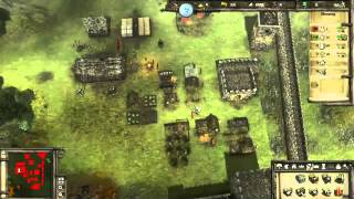 Stronghold 3 Gameplay Playthrough