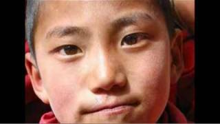 Threshold Houseboys Choir - Lama Gyurme's