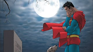 10 Powerful DC Comics Endings That Gave You Chills