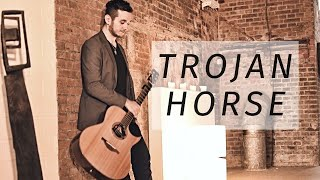 Trojan Horse - Thomas Fellow