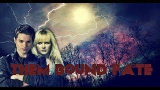 Them Bound Fate[ Adam & Cassie ] - Тайный круг