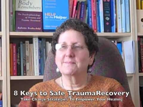 Introduction to 8 Keys to Safe Trauma Recovery (1)