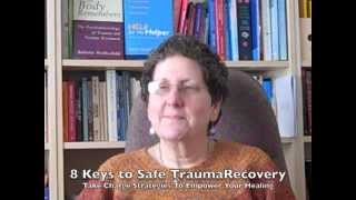 introduction to 8 keys to safe trauma recovery 1
