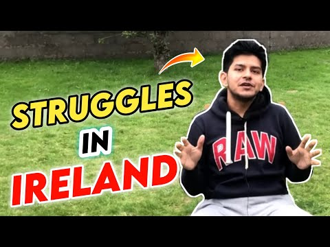 My 1 Year Experience As A Master Student | Indians In Ireland
