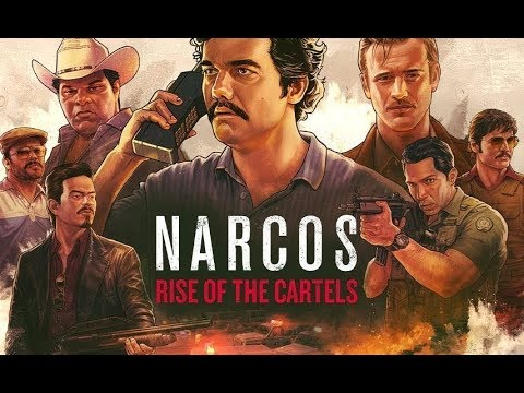 Narcos Rise of the Cartels ➤ Начало истории #1