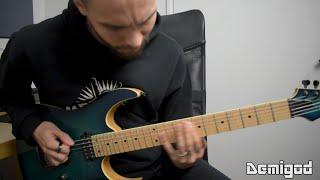 Behemoth HARDEST Songs On Rhythm Guitar chords | Guitaa.com