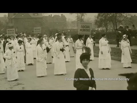 Women gained their right to vote 100 years ago, Black women get that right nearly 50 years later