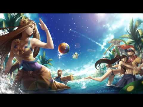 Music for playing Leona ♫