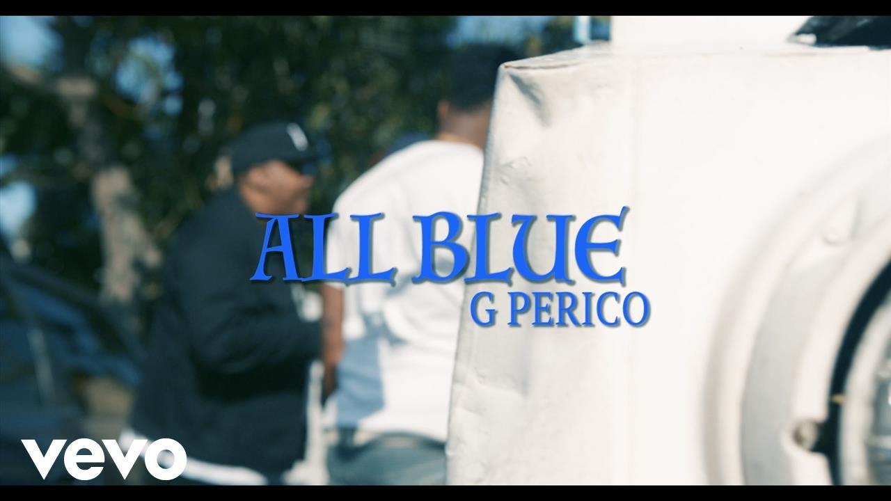 LA's charismatic new rap king G Perico on fatherhood and All