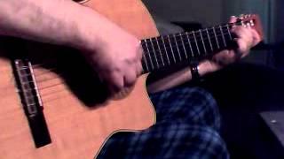 Khabhaye Talaee (Golden Dreams) خوابهای طلایی -گیتار