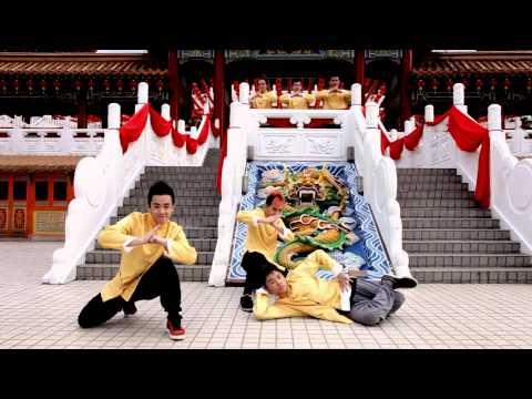 Chinese New Year 2014 恭喜恭喜 Dance - Dubstep Remix