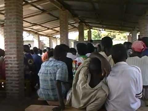 Burundi: Bujumbura Youth, 12th February 1999