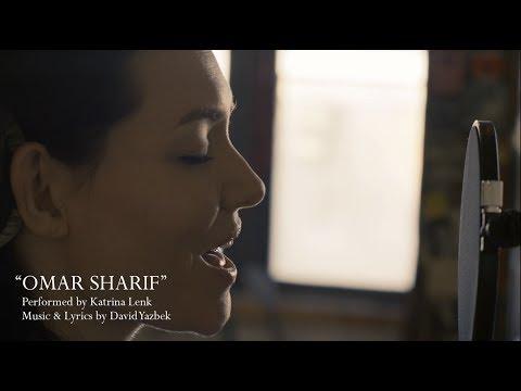 "Dark and Thrilling. Strange and Sweet. ""Omar Sharif"" | The Band's Visit"