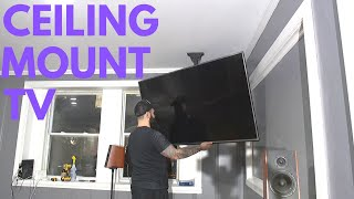 TV Ceiling Mount from Amazon