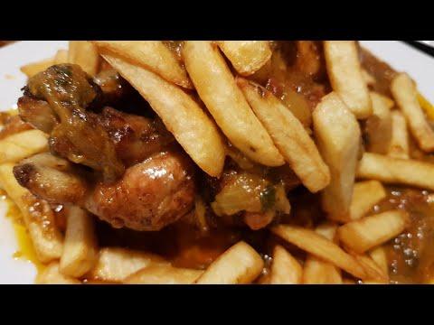 tajine-de-poulet-aux-frites-طاجين-الدجاج-بالبطاطس-المقلية