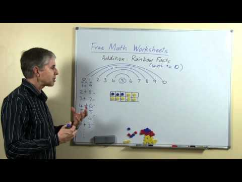 Teaching Kids A Great Way to Learn Math Facts from YouTube · Duration:  1 minutes 32 seconds
