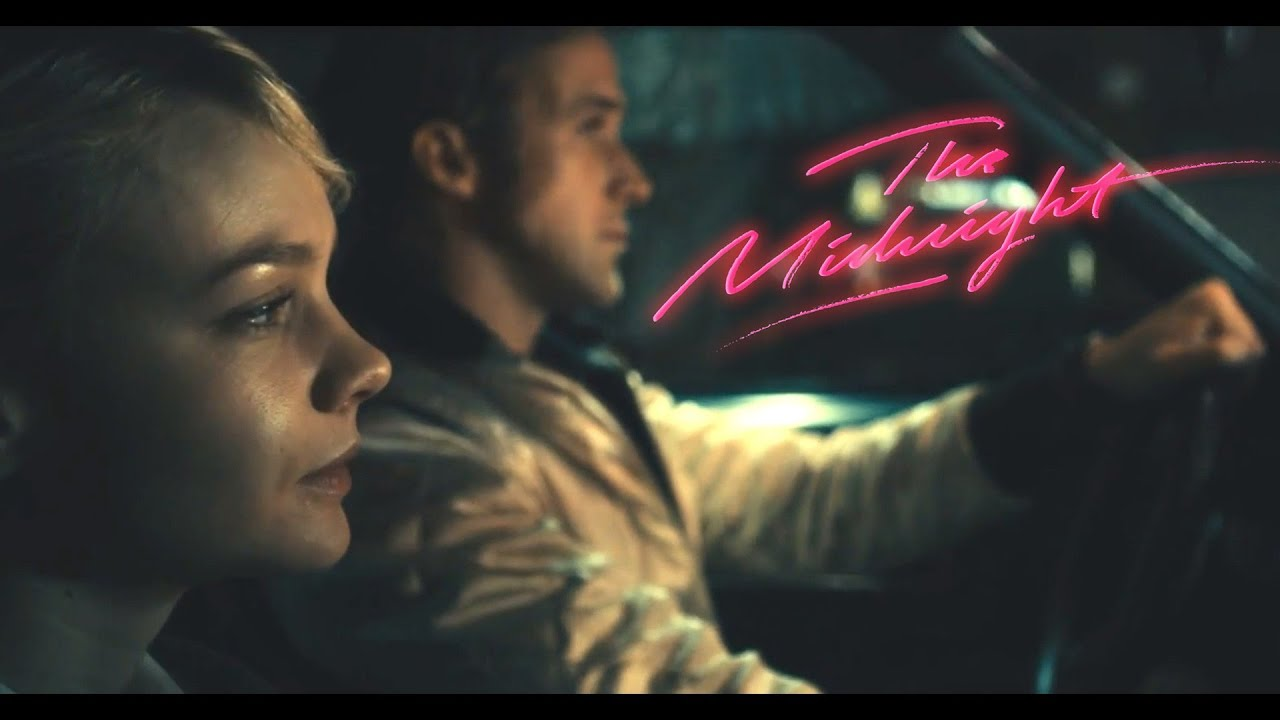 The Midnight - Memories - music video - Drive - YouTube