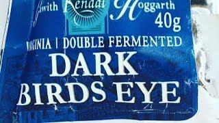 Обзор трубочного табака GAWITH & HOGGARTH DARK BIRD'S EYE